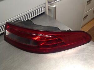 Jaguar xf Genuine O/S Rear Light Unit 8X2313404BC