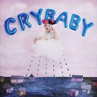 MELANIE MARTINEZ - CRY BABY  2 VINYL LP NEW+
