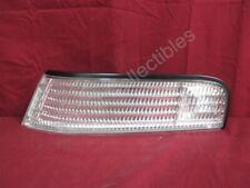 NOS OEM Oldsmobile Silhouette Front Side Clear Reflector Lens 1993 - 96 Left