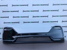 BMW i3S PERFORMANCE 2017-2019 FRONT BUMPER WITH LEFTLED INDICATOR GENUINE [B439]