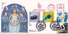 1999 patients - 4d post-maternal child welfare mm-tube à essai bay, oldham h/s