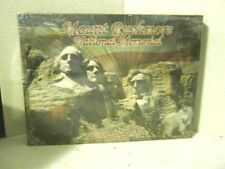 RPG 500 Piece Jigsaw Puzzle Mount Rushmore National Memorial