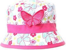 Accessori berretto per bambine dai 2 ai 16 anni 100% Cotone