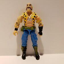 G.I. Joe ARAH 1989 GNAWGAHYDE Action Figure NM+++!!!