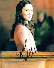 Sibel Kekilli Signed 8x10 Photo Authentic Autograph Game of Thrones Shae COA D
