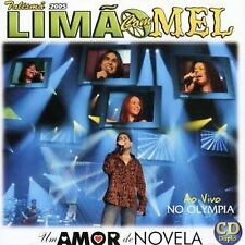 Limao Com Mel : Ao Vivo No Olympia CD