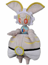 Original TAKARA TOMY Pokemon Magearna Plush Doll Sun Moon Pokemon VII Gift