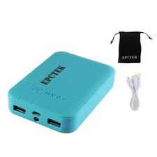 Power Bank For Samsung Galaxy S3 S4 S5 S6 11200mAh Portable USB External Battery