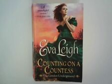 Counting on a Countess: The London Underground -  Eva Leigh - Kindle Edition - A