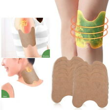 Moxibustion Knee Joint Pain Relief Patch Arthritis Herbal Plaster Wormwood Pad
