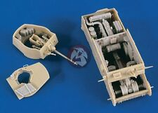 Verlinden 1/35 Panzer 38(t) E/F Interior & Engine Compartment (for Tristar) 2357