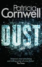 Dust by Patricia Cornwell, Book, New (Paperback)
