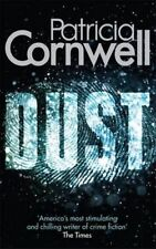 Patricia Cornwell Crime & Thriller Fiction Books in English