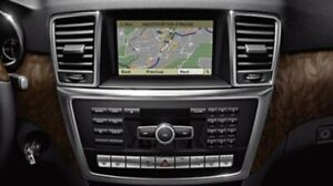 Mercedes COMAND NTG 4.5 4.7 North America 2020 Nav Map Update C E GLA ML Class