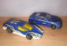 silver bullet hotwheels mattel 1974 coche 1/64 antiguo número 9 1:64 +coche siro