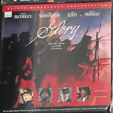 Crime/Investigation Thriller & Mystery NR LaserDisc Movies for sale