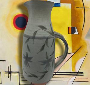 VINTAGE Jug Helmsdale Pottery David & Penny Woodley Sutherland Scotland