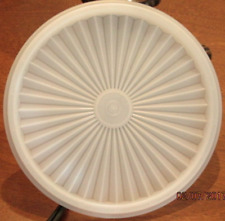 """Tupperware 5-1/2"""" Round Replacement Servalier Seal #310 Brand New Sealed"""