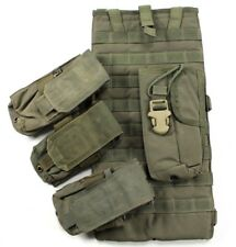 Eagle Industries RLCS Mag/MBITR Hydration Carrier Ranger Green Pouch Lot Kit