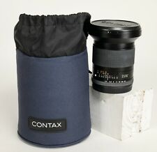 Carl Zeiss Distagon T* 35mm f/3.5 for Contax 645 Excellent