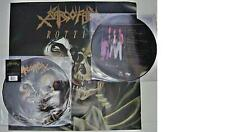 SARCOFAGO Rotting Picture LP impurity slayer sepultura possessed hellhammer von