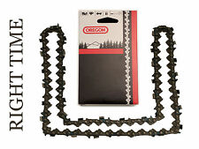 "Genuine Oregon 16"" Saw Chain for Florabest FHE 550A1 & More Chainsaws 91P057E"
