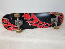 Skateboard: TITUS  78cm