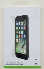 ☆ BELKIN Clear Anti Glare Screen Protection for iPhone 7 Plus / 8 Plus Protector