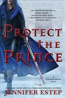 Protect the Prince, Paperback by Estep, Jennifer, Like New Used, Free P&P in ...
