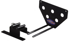 Quick Release Front License Plate Bracket For Porsche Boxster 2017 - 2019 New