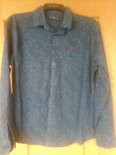 Homme Ralph Lauren shirt XXL
