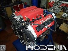 Austauschmotor Motor Engine Maserati Quattroporte V8 QP Evoluzione Evo Shamal