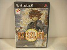 PlayStation2 -- Reiselied Ephemeral Fantasia -- NEW! PS2. JAPAN GAME. 30179