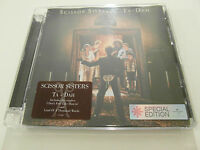 Scissor Sisters - Ta-Dah (CD Album) Used Very Good