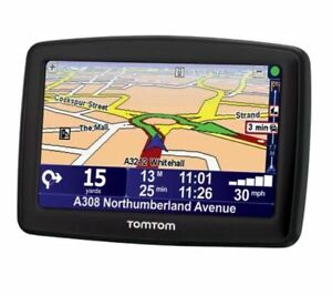 TOMTOM XL N14644 CAR AUTO AUTOMOTIVE GPS NAVIGATOR NAVIGATION SYSTEM+USB CABLE