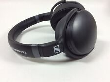 Authentic Sennheiser HD 4.30 Black Over Ear Headphones Fair Shape - NO CORDS