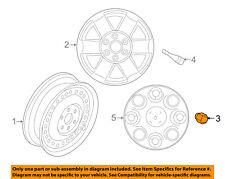 NISSAN OEM 12-16 NV3500 Wheel-Lug Nut 402241PA0A