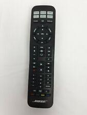 Bose Cenemate Universal Remote Control # 714543-1010