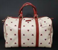 GUCCI Hearts Joy Boston Bag GG Top Handle Bag 193604 002404