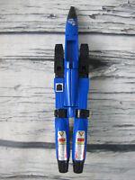 Transformers G1 DIRGE Body 1984 Original Release For Parts / Repair