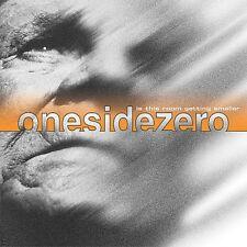Onesidezero - Is This Room Getting Smaller IMPORT CD
