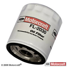 Engine Oil Filter-VIN: U, FI MOTORCRAFT FL-2030