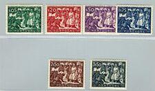 Portogallo - Portugal 1947 8 centenario liberazione lisbona dagli arabi mnh