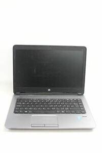 "HP ProBook 640 G1 Laptop Intel Core i5-4210M 2.60GHz 8GB RAM 500GB HDD 14"""