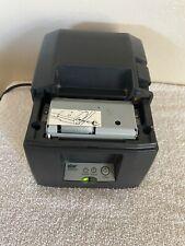 Star Micronics Tsp650 Pos Thermal Receipt Printer Read Listing