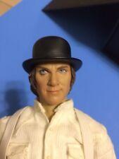 Gang Boy Rainman Hot Toys Custom Alex DeLarge Clockwork Orange Full Set /20
