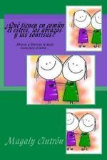 ¿Que Tienen en Comun el Estres, Los Abrazos y Las Sonrisas? : Abrazos y...