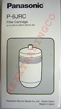 *NEW* PANASONIC P-6JRC Water Filter Cartridge for PJ-3RF PJ-6RF TK-CS10 TK-CS20