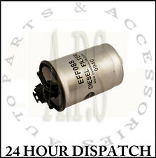 FORD GALAXY 1.9 TDi SEAT ALHAMBRA 1.9 2.0 TDi VW SHARAN 1.9 2.0 TDi FUEL FILTER