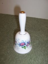 "Staffordshire 5"" Bell Fine Bone China England"